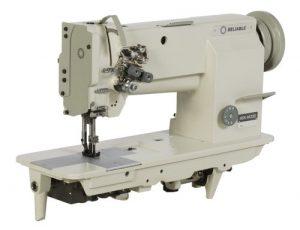 Reliable 4400TW -Needle 1/4-Inch Gauge Walking Foot Sewing Machine
