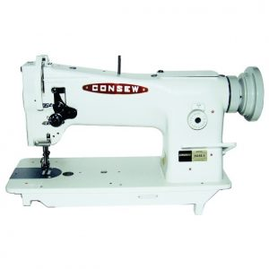 Consew 206RB-5 Walking Foot Industrial Sewing Machine Product Image