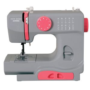 Janome Graceful Gray Basic Product Image