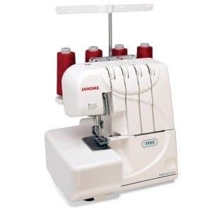 Janome 7933 Overlock Machine
