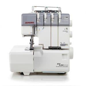 Janome MyLock 634D Overlock Machine