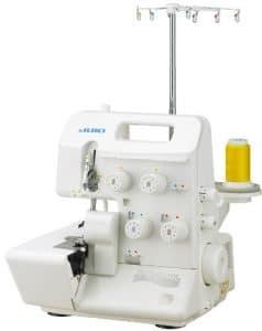 Juki Pearl Line MO-654DE Overlock Machine