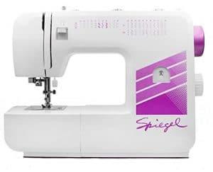 Spiegel SP3201 Sewing Machine
